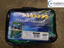 Heavy Duty Maypole  Erde Cargo Net MP71203 For Trailers, Pick Ups & Skips
